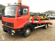camion Mercedes 814 F Abschlepp/ AHK / TÜV / wenig Laufleistung