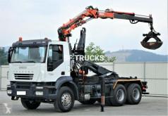 Iveco Trakker 410