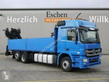 Mercedes Actros 2544 L