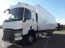 Renault T 460 PROAD FOURGON HAYON truck