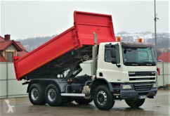 ciężarówka DAF CF 75.360 Kipper+Bordmatic 5,20m Top Zustand!