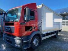 kamion plošina míchadlo použitý