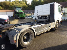 n/a Mercedes-Benz Actros 1841 road tractor semi-automatic euro 5 tractor unit