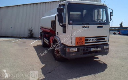 camion Iveco camion citerne