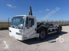 camion polybenne Ginaf