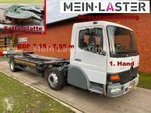 camion Mercedes Wiesel-Mafi-Wechsel-Kamag-Rang