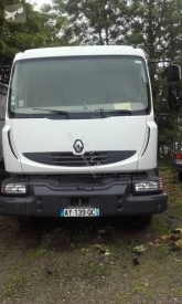 Renault Midlum 240 DXI
