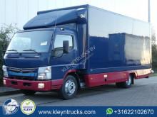 kamion Fuso 7C15 HYBRIDE diesel hybrid