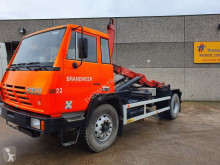 camion Steyr 19S32