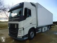 kamion chladnička Volvo
