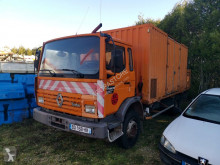 camion Renault M140