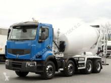 camion Renault PREMIUM 430 DXI/CEMENTMIXER 9M3 /STETTER SCHWING