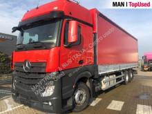 camion Mercedes 2542