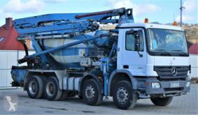 camion Mercedes ACTROS 3241 BETONPUMPE /FUNK* Top Zustand!