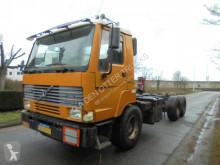 Terberg FL 1450 truck