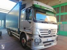 Mercedes Actros 2541
