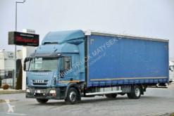 Iveco EUROCARGO 120E25 / 24 EP / L: 9,65M / EURO 5/ truck