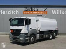camion Mercedes 2536 Axor A3, Oben+Unten, Lift/Lenk