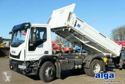 Iveco 140E28/4x2/Meiller Kipper/Euro 6/erst 11 Tkm.! truck
