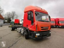 Iveco MLL120E22/P E5 9 Gang manuell Klima truck