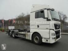 camion MAN TGX 26.440 XLX BDF- INTARDER- 2 Tanks-Safety