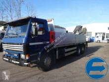 Scania P 113P