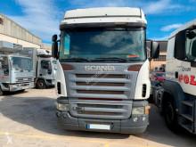 camión Scania 12l4x2