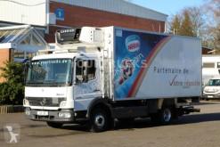 camion Mercedes Atego 1018 EURO 5/Bi-Temp/CS 850Mt/Strom/Türen