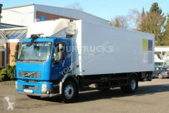 camion Volvo FL 240 E5 Carrier Supra 950Mt /Tri-Multi-Temp.