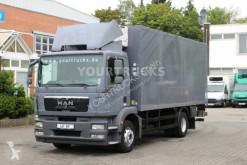 camión MAN TGM 12.290 E5 Carrier Supra 850Mt/Tri-Multi-Temp