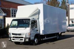 camion Mitsubishi Fuso Canter 7C18 EURO 5 Koffer 6m /LBW /Klima