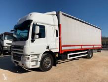 camion cu prelata si obloane DAF