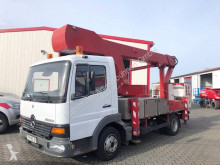 kamion gondola teleskopický použitý