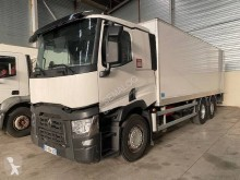 Renault Gamme T 480 P6X2 E6