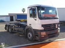 Mercedes Actros 2532 NL