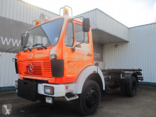 camion Mercedes 1222 , V6 , , winch