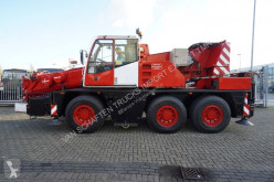 Demag AC-40 CITY 6X6X6