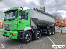 camion cisternă MAN