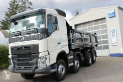 Volvo FH 500 8x4 DSK*Meiler, Bordma,Liftach,VDS* truck