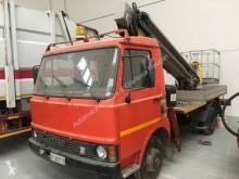 camion cu nacela Fiat