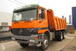 Mercedes Actros 3340