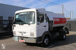 camion Renault S150 + TANK 5000 L (2 comp.)