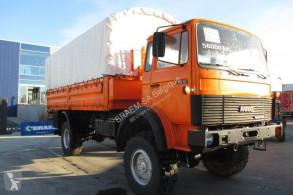 Kamyon Magirus-Deutz 168M11FAL (Iveco 110-16)-Service Truck (ref:e38301)