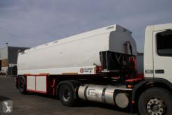 Stokota TANK 23.000 L FUEL/GASOIL (4 comp.) truck