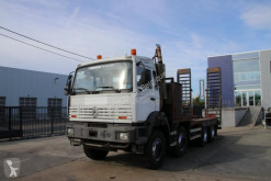 camion vehicul de tractare Renault
