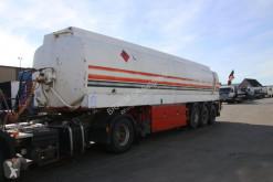 Stokota TANK 40.000 L ( 5 comp. ) DIESEL/FUEL/GASOIL truck