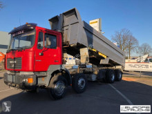 MAN 35.364 Full Steel - Big axles - Manual - Mech p truck
