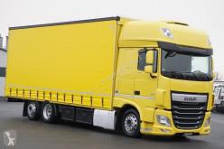 DAF - 106 / 460 / SSC / EURO 6 / ACC / RETARDER truck