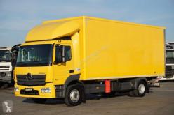 ciężarówka izoterma nc
