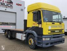 ciężarówka Iveco
